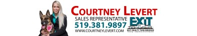 Courtney Levert Exit Realty